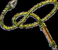 DQVIII - Thorn whip