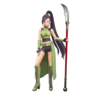 Dragon Quest XI - Jade image1