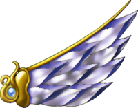 DQVIII - Chimaera wing