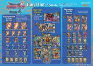 Scan Battlers season 4 cards