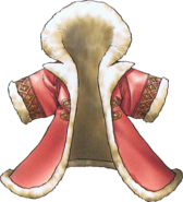 DQVII3DS - Magic vestment