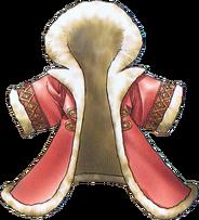 DQVII3DS - Magic vestment