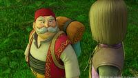 Dragon Quest 11 - Screenshot 15