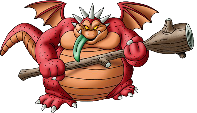 Night clubber dragon quest wiki fandom powered by wikia night clubber aloadofball Images