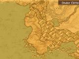 Ondor Cliffs