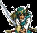 Hero/Heroine (Dragon Quest IV)