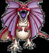 DQVIII - Argon lizard