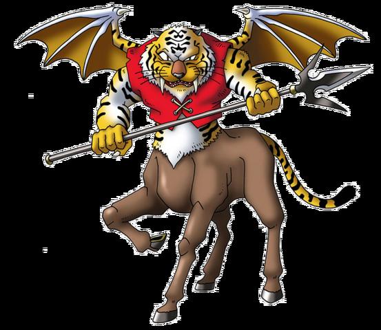 File:DQIX - Trigertaur.png