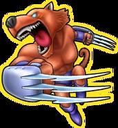 DQMBRV - Jumping jackal v.4