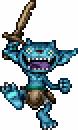 DQXI - Gloomy grublin 2D