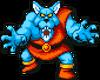 DQiOS - Bewarewolf