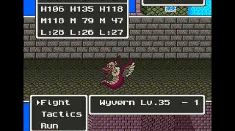 SNES Longplay 209 Dragon Quest V (part 06 of 10)