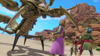 Dragon Quest 11 - Screenshot 07