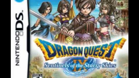 Treasure map (Dragon Quest IX) | Dragon Quest Wiki | FANDOM powered