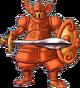 DQMJ2PRO - Terracotta warrior