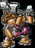 DQVII3DS - JunkMech