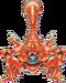 DQVII3DS - Scarlet scorpion