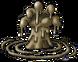 DQVIII - Muddy hand