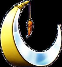 DQVIII - Moon's mercy