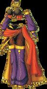 DQXI - Dancer's costume
