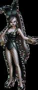 Jinxed Jade