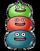 DQIX - Slime stack