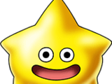 List of monsters in Dragon Quest Monsters: Caravan Heart