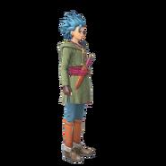 Dragon Quest XI - Erik image1