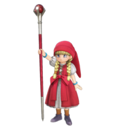 Dragon Quest XI - Veronica image1