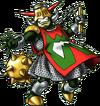 DQVII3DS - Tinpot Dictator
