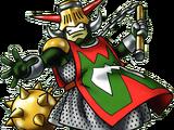 Tinpot Dictator