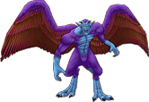 VIII - Dhoulmagus - Second Forme sprite