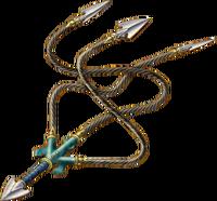DQVDS - Gringham whip