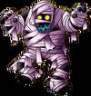 DQIX - Mummy