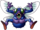 DQVIII - Freeze fly