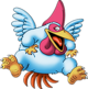 Chicken Poxer