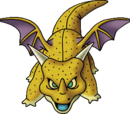 List of monsters in Dragon Quest Monsters: Terry's Wonderland 3D