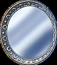 DQVIII - Silver platter