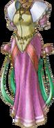 DQXI - Princess's robe