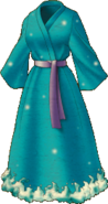 DQII - Flowing dress