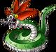 DQIVDS - Crested viper