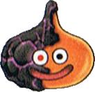 DQMJ3 - Evil she-slime