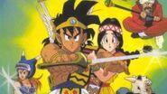 Dragon Quest Yuusha Abel Densetsu OST- 16 Slime
