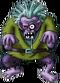 DQVIII - Toxic zombie