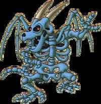 DQX - Icicle dragon