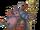 Baron von bellycose