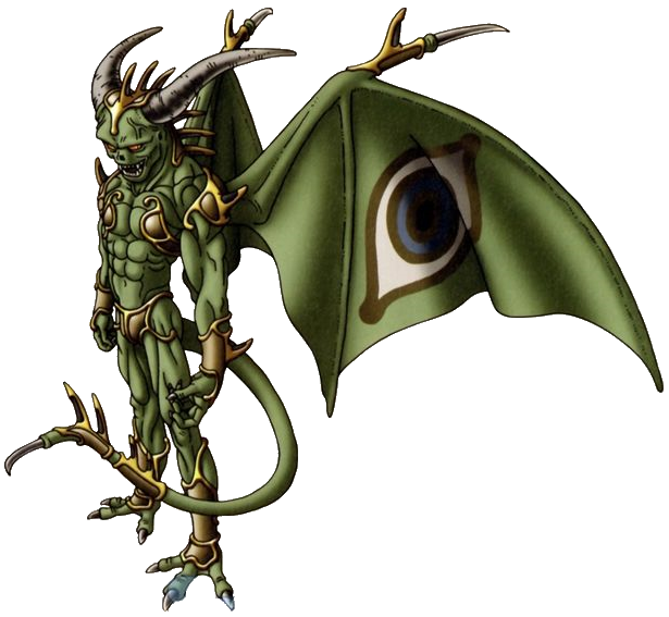 Corvus | Dragon Quest Wiki | FANDOM powered by Wikia