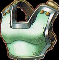 DQVIII - Iron cuirass