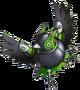 DQVIII - Robo-robin