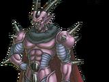 Demon Marshal Zerudorado